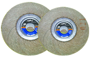 Unmounted Flap Wheels