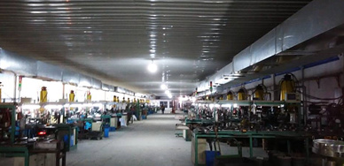 abrasives factory