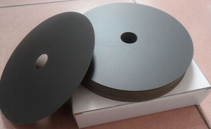 Metallographic abrasives  Cut-off wheels